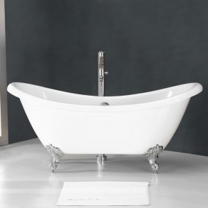 baignoire céramique